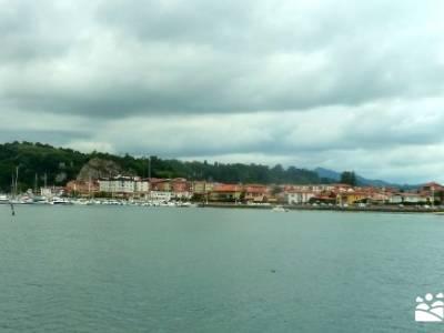 Descenso Sella - Lagos de Covadonga; senderismo organizado; fin de semana senderismo;senderismo grat